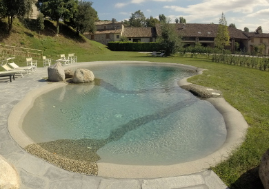 Pools and Leisure