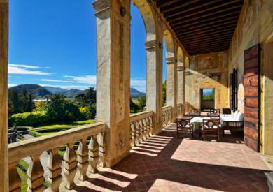 Veneto Luxury Villas