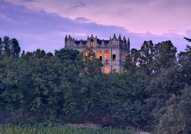 Holiday villa Euganean Hills