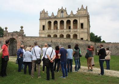 Visit Veneto Villas