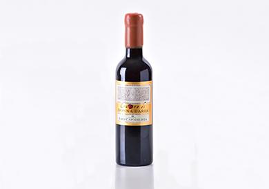 Cuore di Donna Daria vino bianco