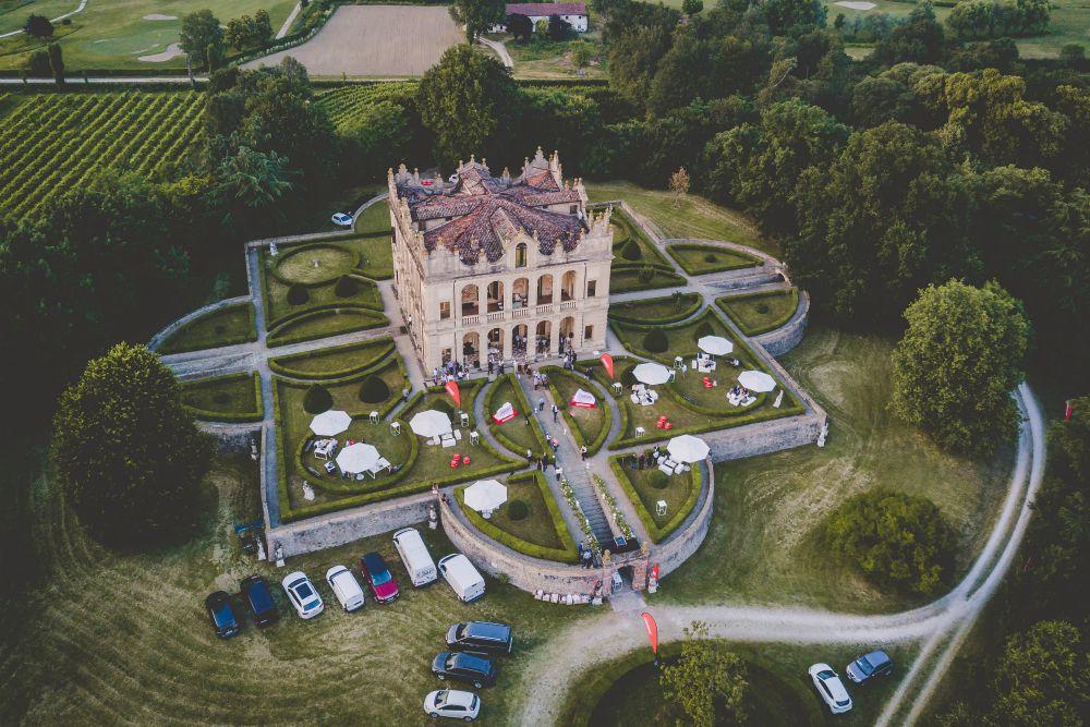Eventi Villa La Montecchia